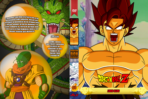Dragon Ball Z pelicula 04 by Pedronex
