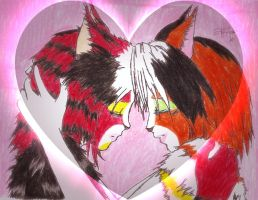 Lovers by X22X