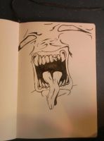 moleskine content 11 by rejectsocietyfx