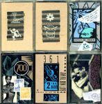 Sizer Cassette Art Set 3 by PaulSizer