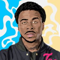 Sage The Gemini by Tecnificent
