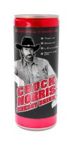 Chuck Norris Energy Drink by Smashinator