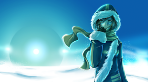 Frozen by Tuooneo
