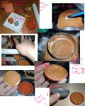 Fancy Platter Tutorial by kayanah