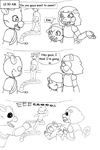 Random comic #37 by Chaos55t