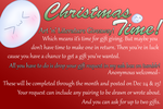 Christmas Gift Giveaway! by x-shadowed-dawn-x