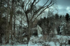 Broken Home by Anachronist84
