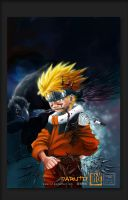 Naruto 011 by waterist