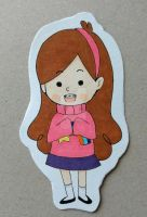Mabel Pines by small-yeast-dumpling