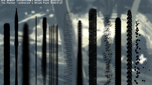 The Aether Technician's Brush pack _062213 by Kufaz