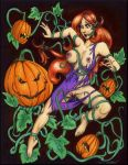 The Great Pumpkin by erosarts