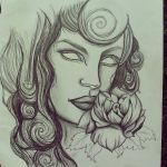 Doodle thing. by xpoeticsoulx