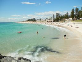 Cottesloe III by Chihito
