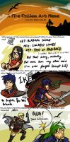 Fire Emblem Meme by Serain