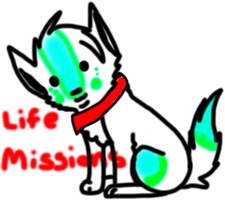 Silenco's Life missions by Rose-Sherlock