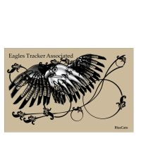Eagles Tracker Associated by BlueCato