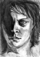 Ville Valo by AlmostLikeNormal