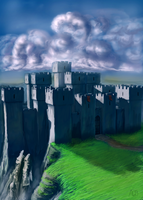 Fortress by theACB