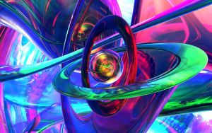 3D Abstract 18 HD by Don64738