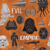 Evil Empire by benjaminography