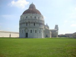 Pisa by Teeno2007
