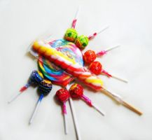 Colors of Lollipops by Didi-hime