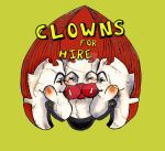 Clowns for Hire by Turtledov