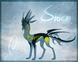 [OUTDATED] Storm Ref by swiftyuki