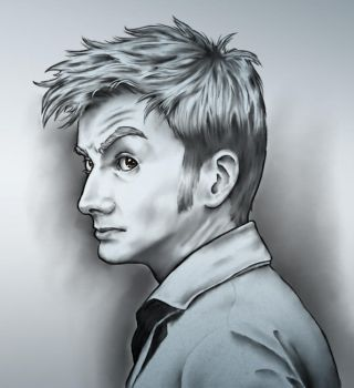 The Doctor by Totalrandomness
