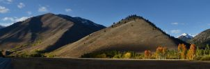 Boulder Mountains 2011-10-08 7 by eRality