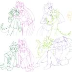 Spilight Doodle dumps 2 by hopelessromantic721