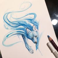 198- Patronus by Lucky978