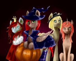 HALLOWEEN by Shizyaa