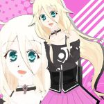 IA being OOC by Qisloid