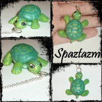 Win Free Custom Jewelry By Spaztazm by spaztazm