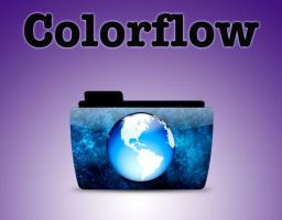 Colorflow Sites Folder by ajuancar