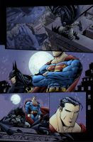 Superman and Batman 2 by sacking-jimmy