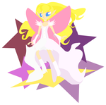 Fairy Princess by visiouscatlovet