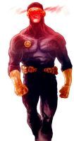 Cyclops by mthemordant