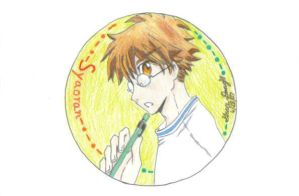 Syaoran-Scholar by WingsofMemories