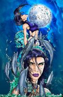 Fathom 1 Cover page by benzod32
