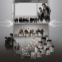 Super Junior YouTube FREE BG by demeters