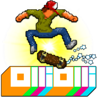 OlliOlli v4 by POOTERMAN