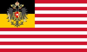 [custom] Flag of United States of Greater Austria by LarrySFX