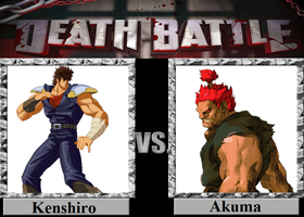 Death Battle Request #17 by rumper1
