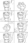 Amy and Kaa: Page 2 by kaafan33