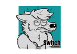 Icon commission for SwitchMegaWolf by nlorier