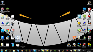Epic Desktop by AdrenaIine