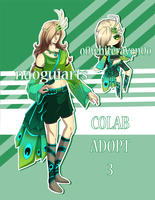 Adopt Auction Collab 3 -OPEN- by naoguiarts