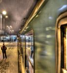 'Train station at Lublin' by FunkyBah